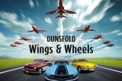 © Dunsfold Wings and Wheels