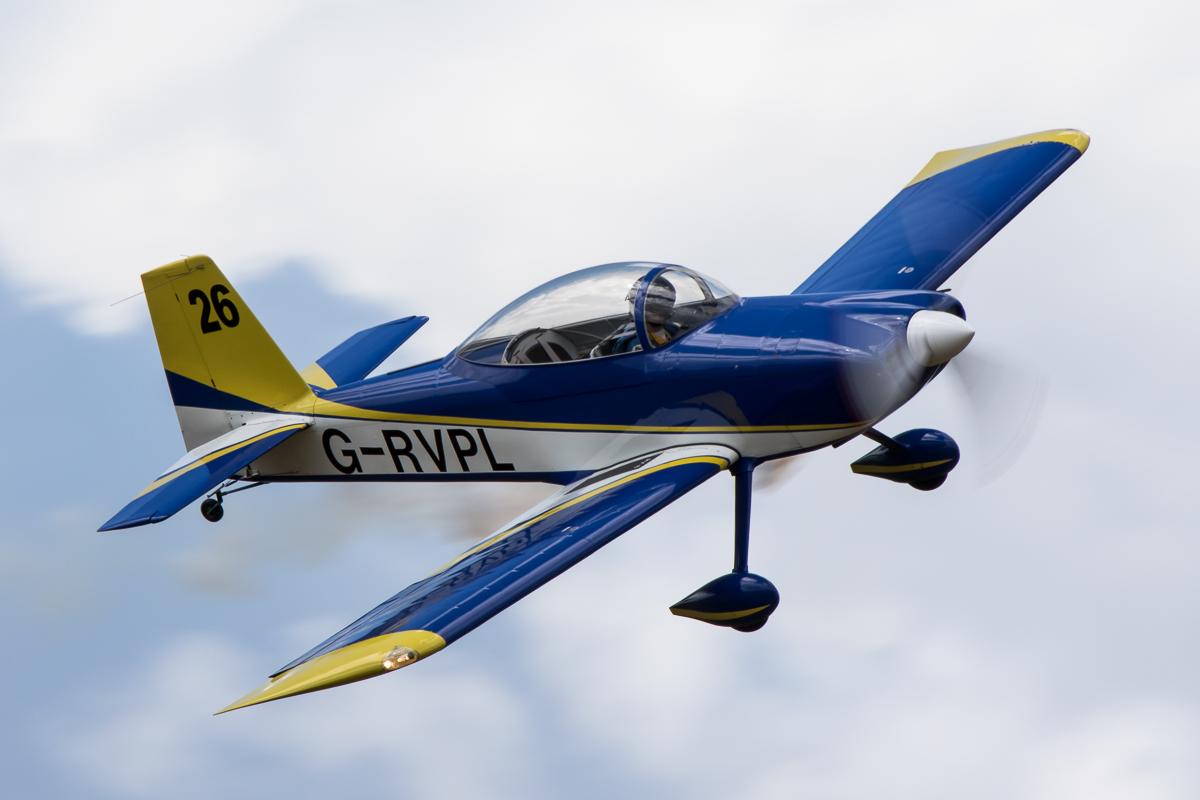 Old Buckenham Airshow 2016 - AeroResource
